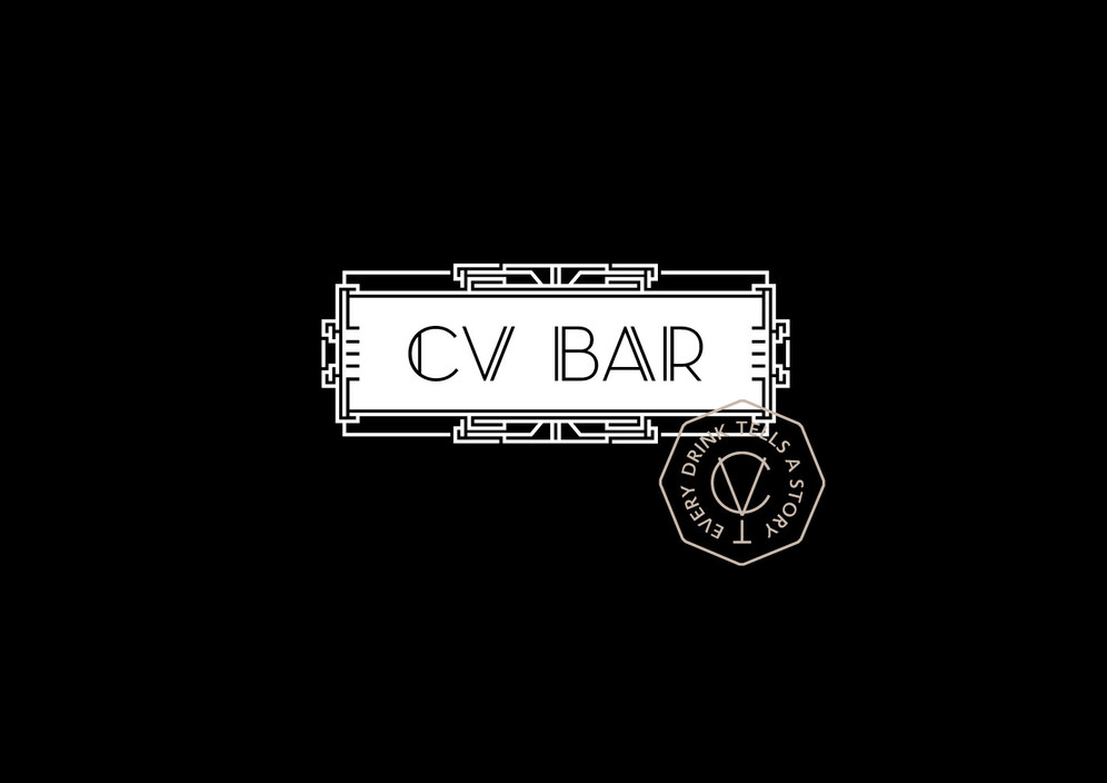 #logo_inspiration_CV_BAR #Логотип #logo_creation